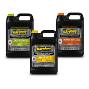 Image for Havoline Motor Oil